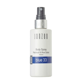 Body Spray Blue 33