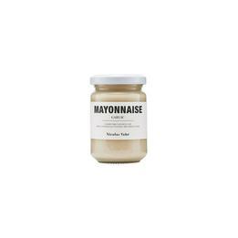 mayonnaise garlic