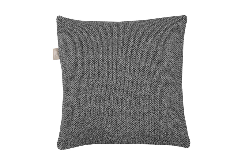 Kussen Praag – grijs