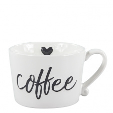 Mug 'coffee' en 'chill'