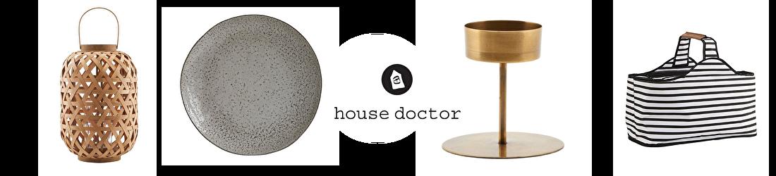 House doctor bij Stoer & sfeer