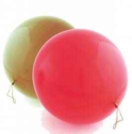 Ballonnen punchball 2st.