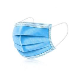 Non-medisch mondmasker/filter 5st.
