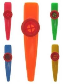 Kazoo plastic