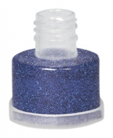 Grimas poly glitter 25 ml 031 blauw