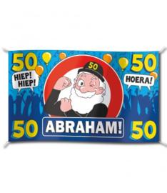 Gevelvlag XXL - Abraham