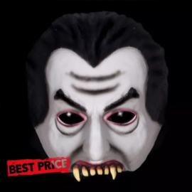 Masker Dracula half