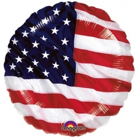 Folieballon USA