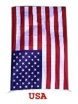 Vlag USA 90x150cm