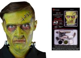 Applicatie Latex kit Monster Frankenstein