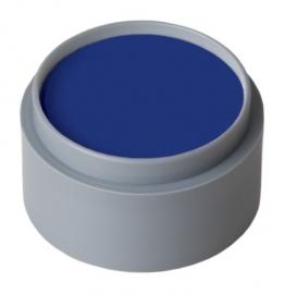 Grimas water 25ml  301 donker blauw