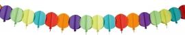 Slinger Papier Ballon 6m