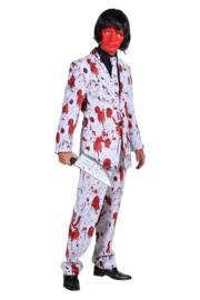 Crazy Halloween pak, bloed mt.46