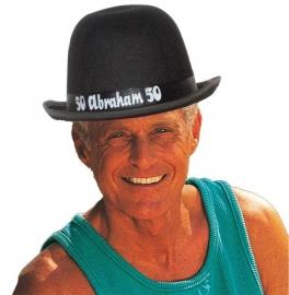 Bolhoed Abraham 50