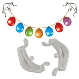 Slingerklemmen easy hangers (2st.)