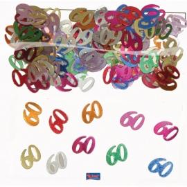 Confetti multi 60
