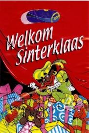 Partybags Sinterklaas