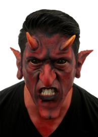 Latex Kit Rode duivel Set