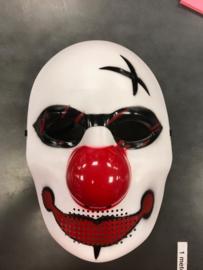 Masker pl. Clown 3