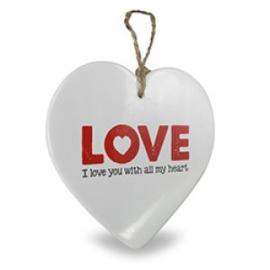 Hartje voor jou - Love