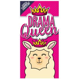 Tissuebox, Drama Queen