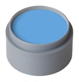 Grimas water 15ml  302 lichtblauw