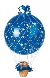 Raffianet voor 40cm ballonnen