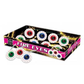 Fire eyes (8st.)