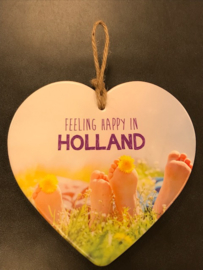 Hartje Holland - Happy