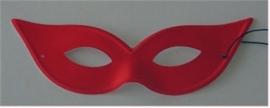 Domino libellula rood