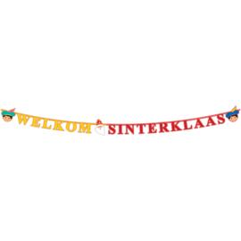 Letterslinger Sint Piet