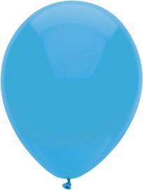 Ballonnen 100st. Licht Blauw standaard