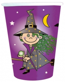 Bekers Witch