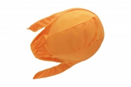 Bandana Deluxe orange
