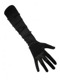 Gala handschoenen zwart