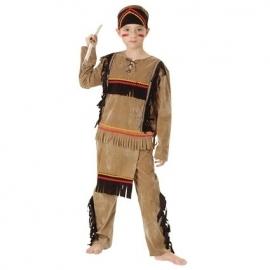 Indiaan 10-12 jaar (130-140cm)