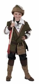 Robin Hood mt.116