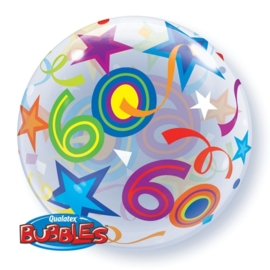 22In Bubble 60 Brilliant Stars