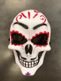 Masker pl. Skull