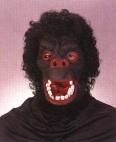 Masker rubber gorilla