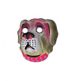 Dierenmasker pl. hond kind
