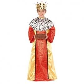 Koning Melchior 10-12 jaar (130-140cm)