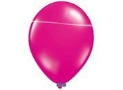 Ballonnen 50st. Magenta metallic