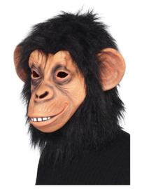 Masker rubber chimpansee