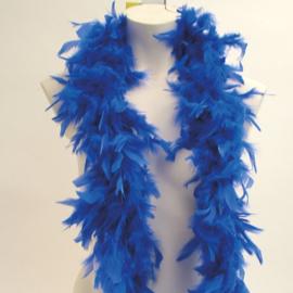 Boa blauw Brv