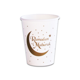 Bekers Ramadan Mubarak (8st.)