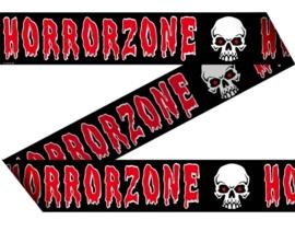 Markeerlint horror zone 15 mtr