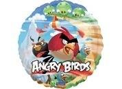 Folieballon Angry birds