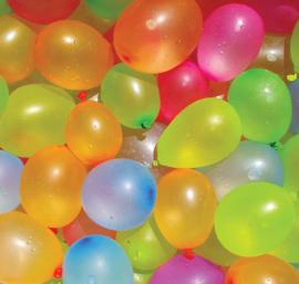 Waterballonnen 100st.