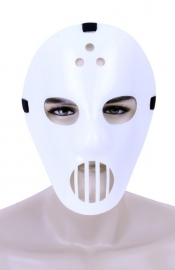 Masker pl. ijshockey